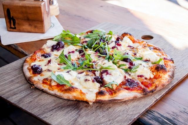 pizza w Gnieźnie